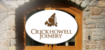 crickhowell Joinery logo